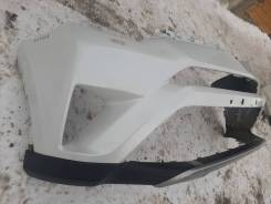 Бампер передний Тойота Рав 4 Toyota Rav 4 V45 2015