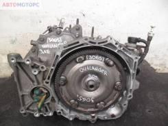АКПП Mitsubishi Outlander XL II 2007, 3 л, бензин (2700A060 JF613E)