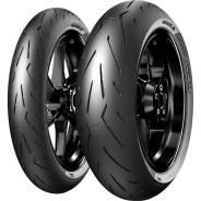 Мотошина Pirelli Diablo Rosso Corsa II 200/55 R17 78W ZR TL - CS6420306 CS6420306