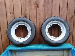 Колеса шиповка R 13 на Таврию, Ялта