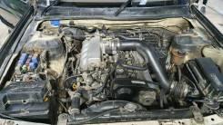 Мотор rb25de