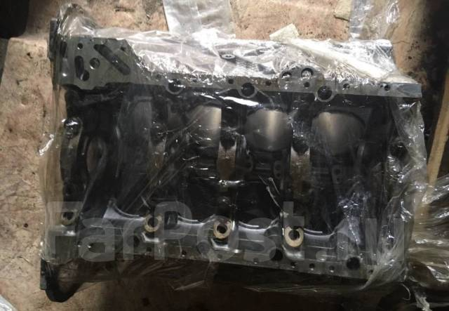 Блoк на мотoр BMW N63B44