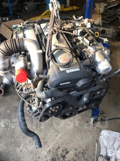 Двигатель 1jz-gte vvti в полный разбор Toyota Mark2 Verossa Mark2 Blit