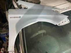 Крыло Toyota Prius ZVW30