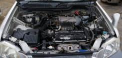 Двигатель Honda Cr-V RD1 B20B 1997