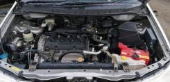 Двигатель Nissan Liberty RM12 QR20(DE) 2002