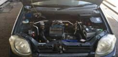 Двигатель Mazda Laputa HP12S F6A 2001