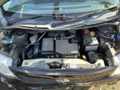 Двигатель Nissan Moco MG33S R06A 2012