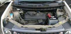 Двигатель Nissan Cube BZ11 CR14 2006