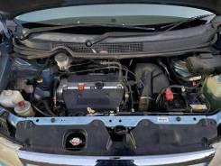 Двигатель Honda Step Wagon RF3 K20A 2001