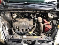 Двигатель Toyota Funcargo NCP20 2NZ-FE 2003
