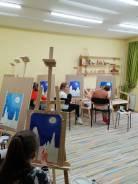 Учитель изо-художник. ИП Федорова. Улица Посьетская 13