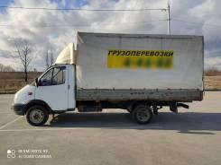 ГАЗ ГАЗель Бизнес. Газель Бизнес 2010, 2 900куб. см., 1 500кг., 4x2