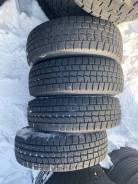 Dunlop Winter Maxx, 195 70 R14