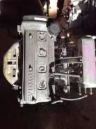 Двигатель контрактный 4E-FE Toyota Corsa EL51
