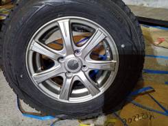 Комплект колес 165/80R13