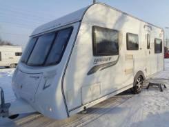 Coachman. Семейный трейлер Amara LUX 2011 года 6 мест. Под заказ