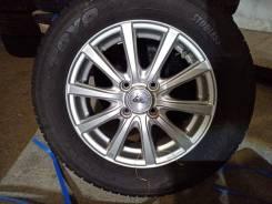 Комплект колес 165/70R14