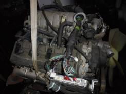 Двигатель 2UZ-FE SWAP комплект