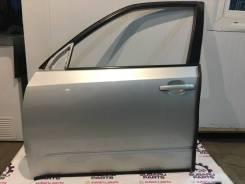 Дверь передняя левая C3S Subaru Forester SH 2007-2012