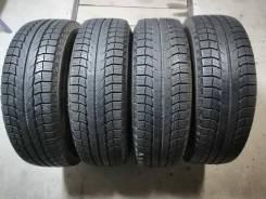 Michelin Latitude X-Ice 2, 215/70R16 100T