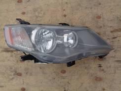 Фара правая контрактная Mitsubishi Outlander