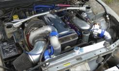 ДВС 2jz-gte GT4294R Garrett (для Nissan Skyline GT-R или подобных)