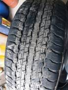 Dunlop Grandtrek AT22. летние, б/у, износ 40%