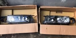 К-т фар для Mitsubishi Galant EA 97-03
