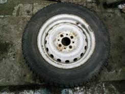 1 колесо зимнее