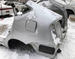 Крыло заднее левое цвет 1F7 Toyota Prius NHW20