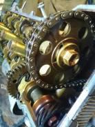 Двигатель 3RZ-FE трамблёрный по запчастям
