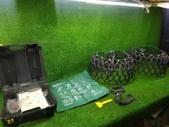 Цепи противоскольжения резиновые Japan Dunlop Gripper-NT03 комплект