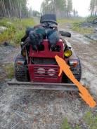 Уралец. Продам мини трактор уралец т 02.01