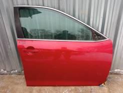 Дверь передняя правая Тойота Камри 50 55 12-17