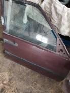 Дверь передняя правая Volvo 460