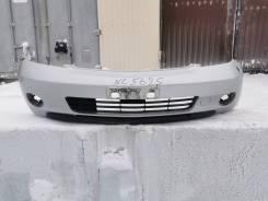 Бампер Toyota Ist