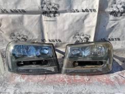 Фары Chevrolet TrailBlazer gmt360