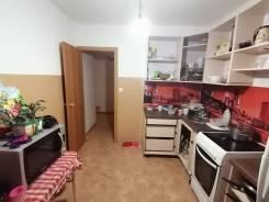 2-комнатная, улица Раковская 89. Зверосовхоз, агентство, 49,0кв.м.