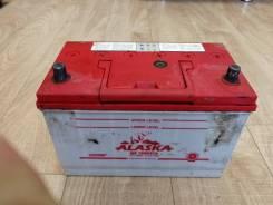 Alaska. 105А.ч., Прямая (правое), производство Корея