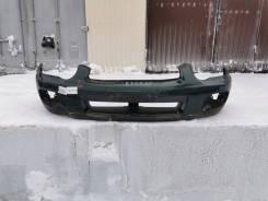 Бампер Subaru Impreza gg/gd
