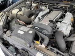 Свап комплект ДВС 1JZ-GTE Toyota Mark 2 Blit JZX110, 193