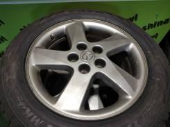 215/60R17 5*114.3 Mazda
