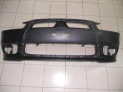 Продам бампер на Mitsubishi Lancer 10 поколение 2007-2019