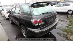 Бампер задний Toyota Harrier MCU10W 2001 год