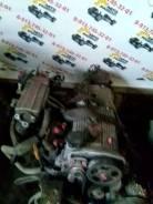 Двигатель 4EFE на Toyota Corolla EE-102