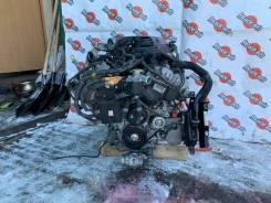 Двигатель Lexus GS450H GWL10 2Grfxe