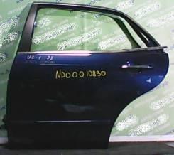 Дверь задняя Honda Inspire UC1 Accord CM5 CM6 левая