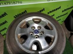 205/60R16 5*114.3 Toyota