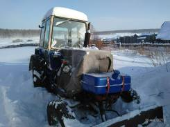 ЮМЗ 6КЛ. Продам экскаватор на базе трактора ЮМЗ-6КЛ, 60,50л.с.
